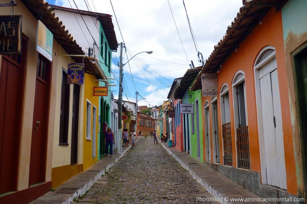 Brasil-Lençois