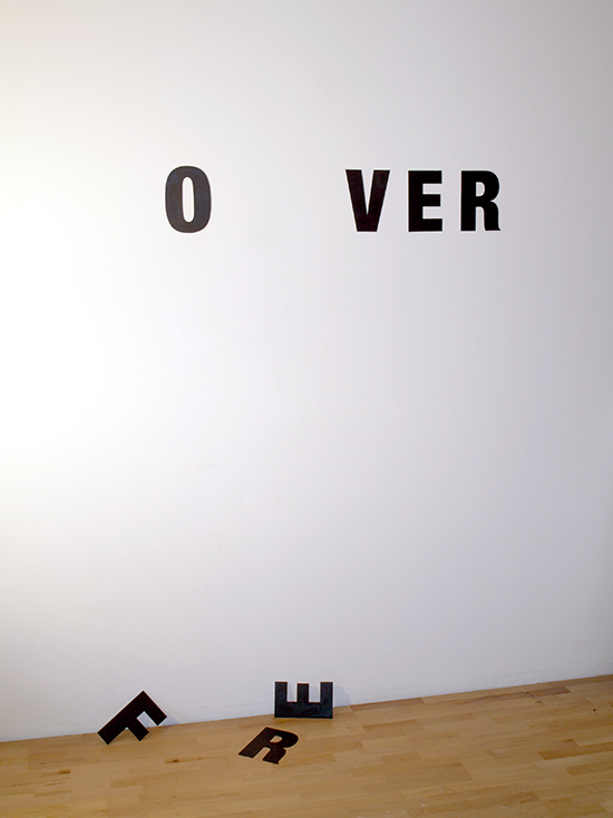 Nothing Lasts Forever by Anatol Knotek