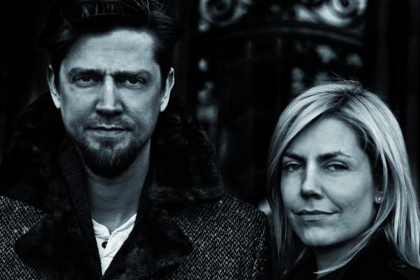 Andy y Bárbara Muschietti