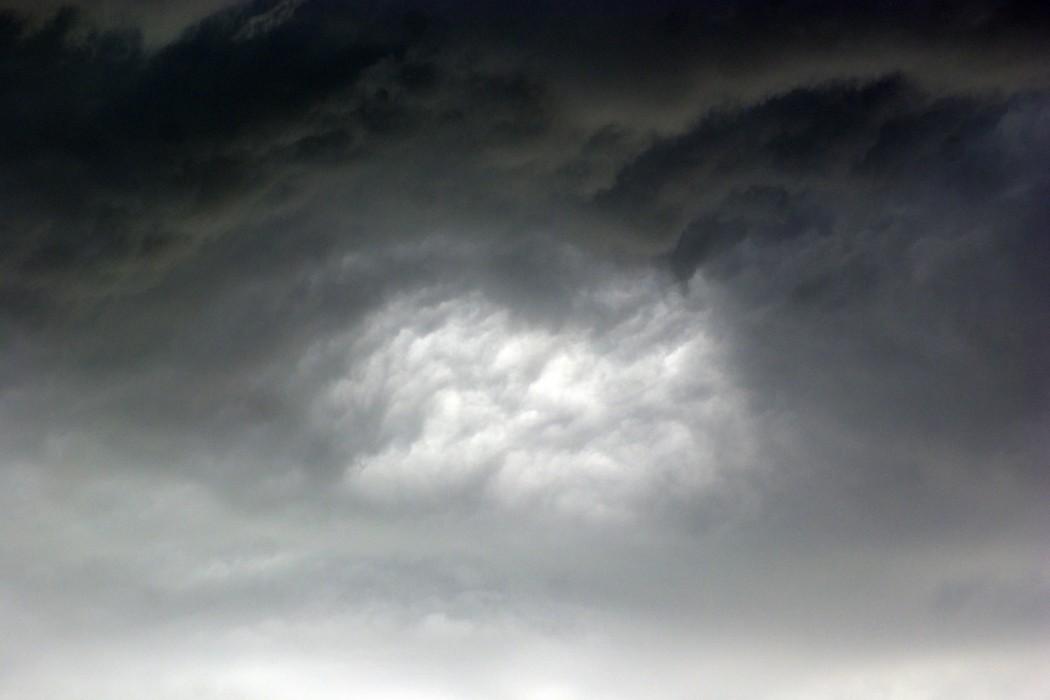 Storm Cloud Hole